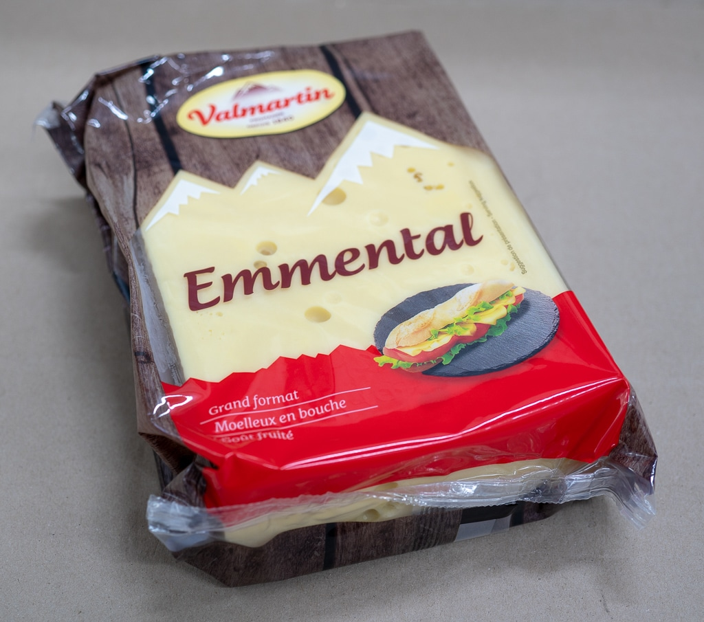 Emmental Valmartin
