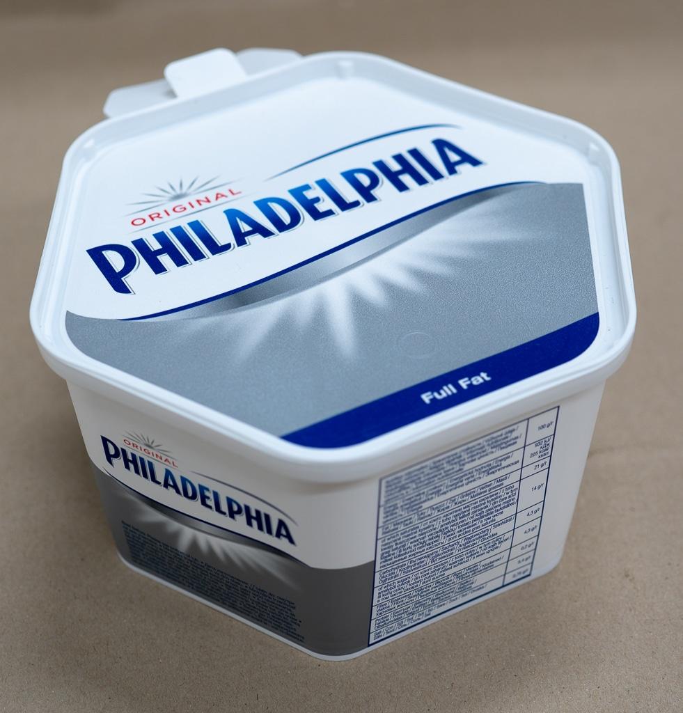 CREAM CHEESE Philadelphia