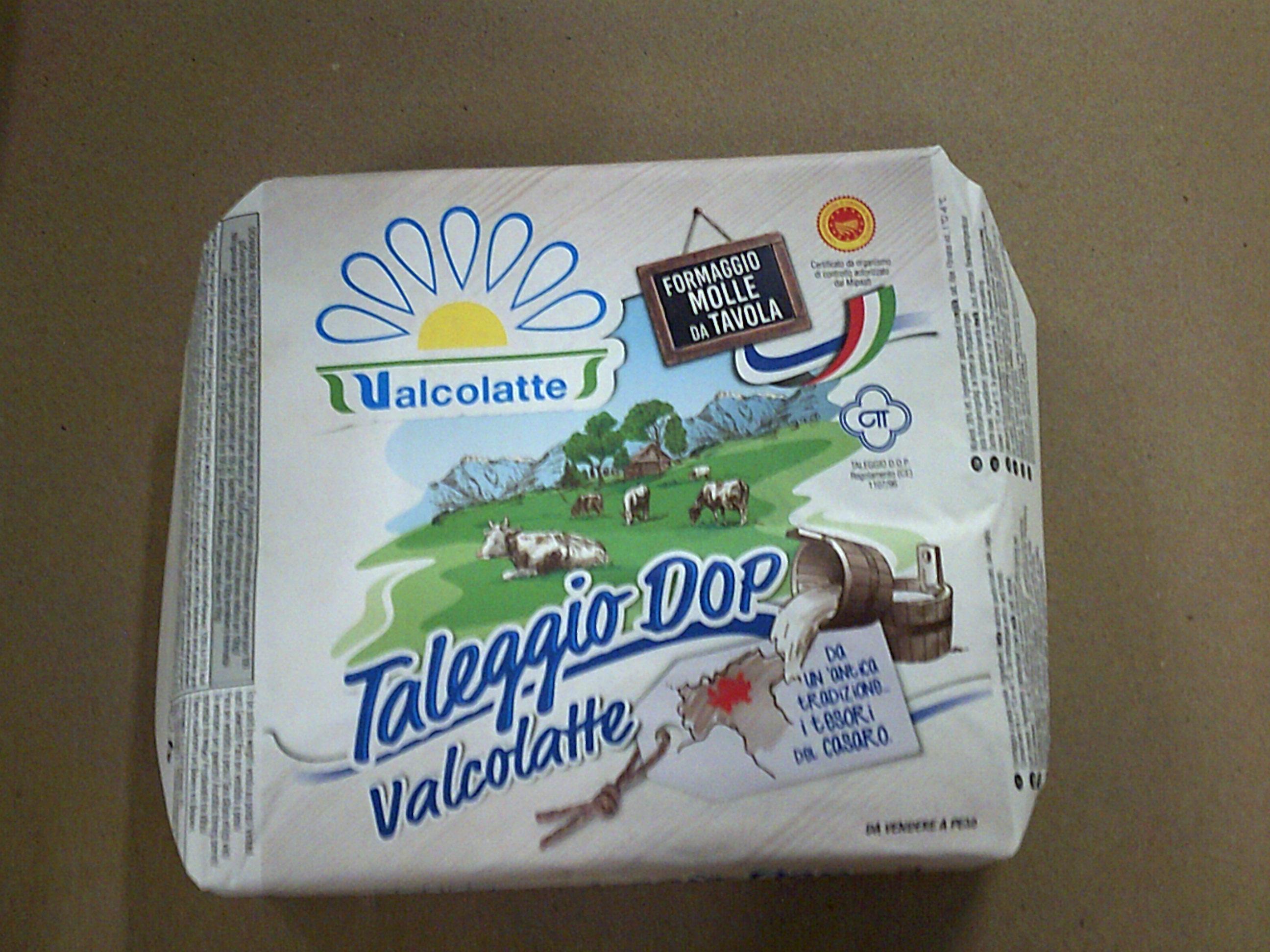 TALEGGIO VALCOLATE ITALIE